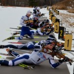 US IBU Cup Trials, MN 2011